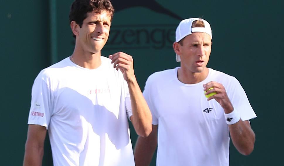 Film do artykułu: Nitto ATP Finals. Kubot i Melo przegrali w finale, Kontinen i Peers obronili tytuł