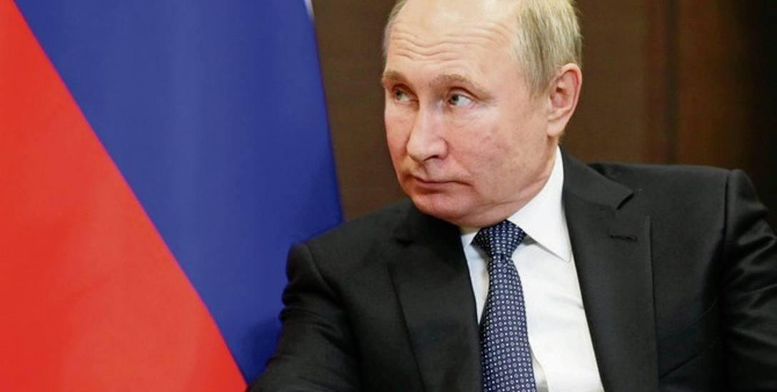 Władimir Putin naciska na głębszą integrację Rosji z Białorusią. To oznacza koniec Białorusi