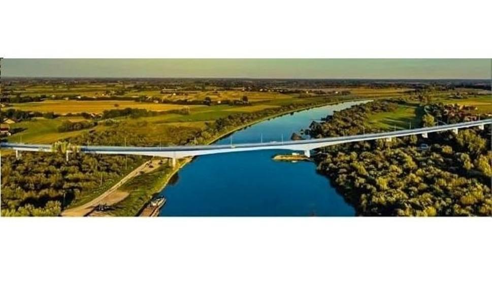 Film do artykułu: W środę rusza budowa mostu, który połączy Świętokrzyskie z Małopolską. To wielka inwestycja – warta ponad 53 miliony złotych