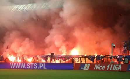 GKS Katowice - Ruch Chorzów
