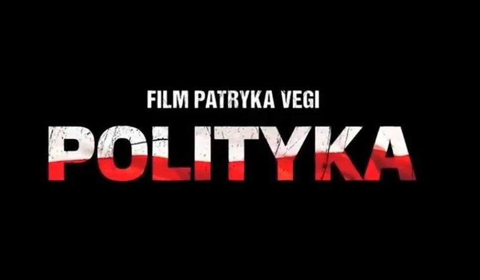"""Film do artykułu: """"Polityka"""" reż. Patryk Vega: Czy warto iść na ten film do kina? [recenzja wideo, Spod Ekranu - 16.09.2019]"""