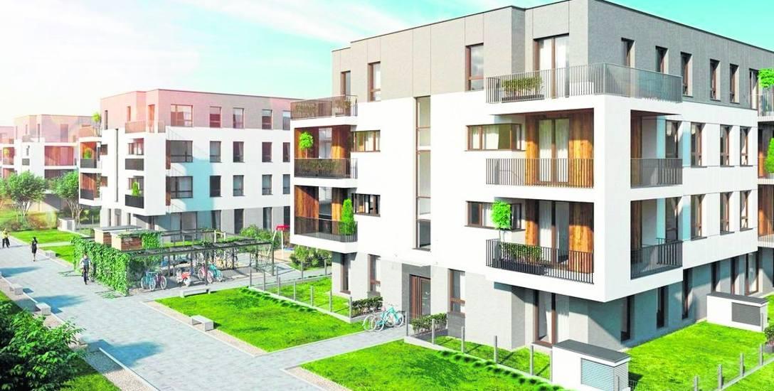 W Warszawie jeszcze w marcu 1 mkw. mieszkania od dewelopera kosztował średnio 10 500 zł