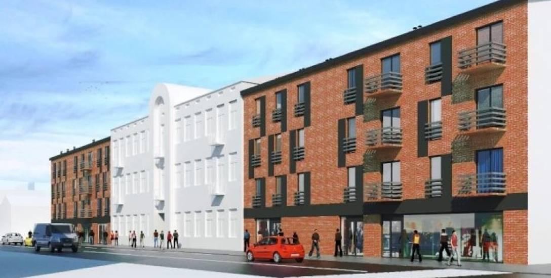 W ramach programu Mieszkanie Plus w Tomaszowie ma powstać 138 nowych mieszkań. Program podzielono na dwa etapy