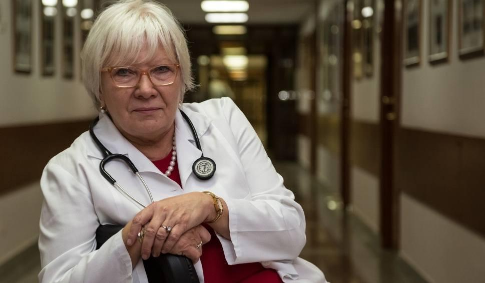 Film do artykułu: Pielęgniarki ze szpitala JPII będą strajkować. Domagają się podwyżek pensji [WIDEO]