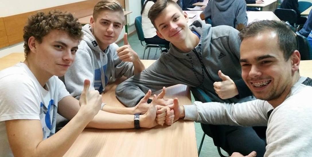 Warsztaty i wyjazdy studyjne do zakładów pracy cieszą się zainteresowaniem młodzieży z Gorzowa i okolic. Doskonale widać to na fotorelacjach projektu