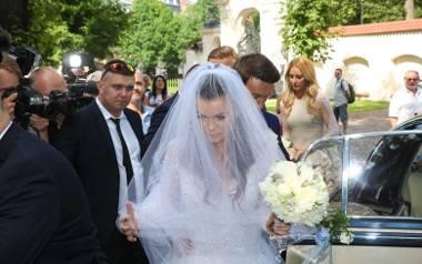 WOŚP 2018: suknie ślubne: Nie tylko Anna Starmach i Agnieszka Radwańska oddały swoje suknie ślubne na licytację WOŚP [ZDJĘCIA]