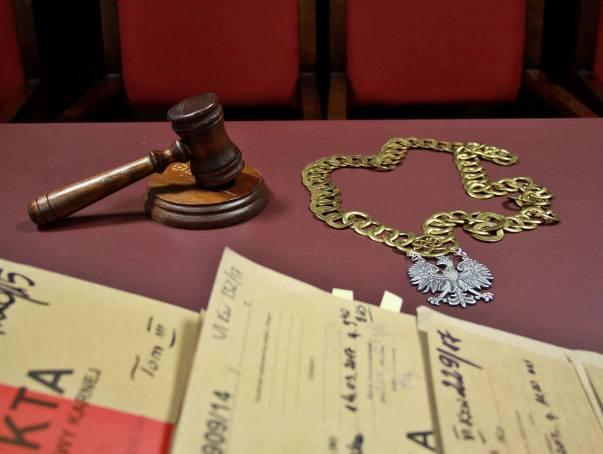 Wyrok za strzelaninę i pościg na al. Tysiąclecia w Lublinie. Sąd skazał Olafa B. i Patryka S.