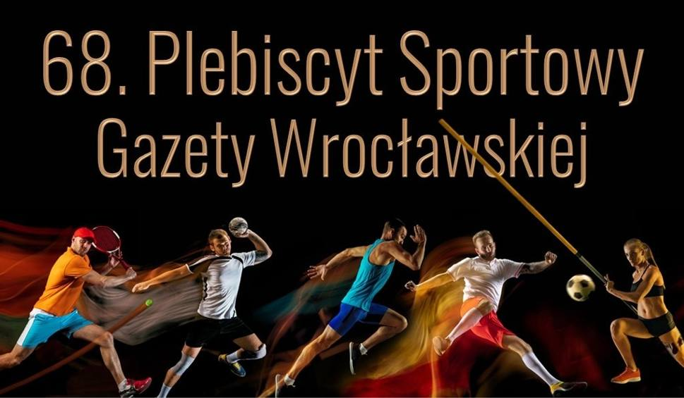 Film do artykułu: 68. PLEBISYT SPORTOWY Gazety Wrocławskiej. Poznaj laureatów plebiscytu [Retransmisja gali on-line]