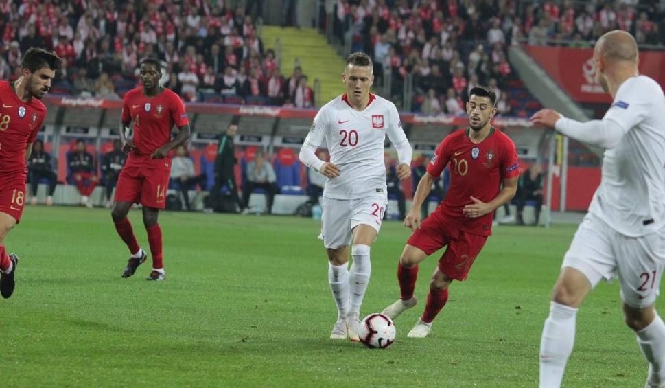 Film do artykułu: Piotr Zieliński po meczu Polska - Włochy: Te dwa spotkania dużo nas nauczyły