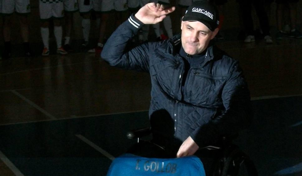 Film do artykułu: Tomasz Gollob: - Chciałbym znowu zostać mistrzem świata! [wideo]