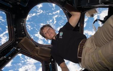 Peggy Whitson pobija kolejny kosmiczny rekord