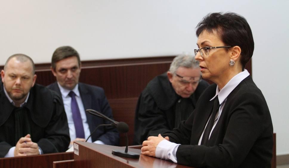 Film do artykułu: Proces byłego prezydenta Tarnobrzega i zeznania świadków (zdjęcia)
