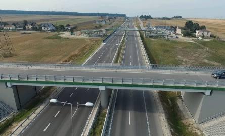 Z Krakowa do Warszawy pojedziemy szybciej. Nowy odcinek S7 otwarty