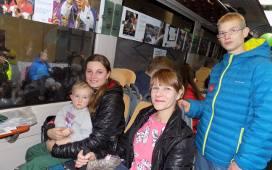 WOŚP: Pociąg papieski w Jaśle