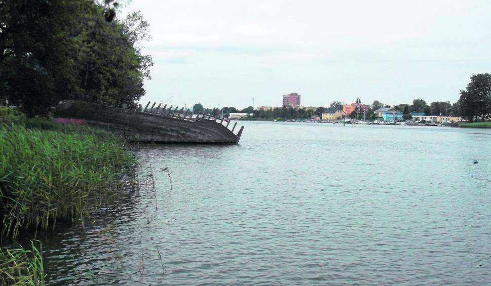 Po drugie: Autostrada wodna na Wiśle. Bez kaskady Wisła nie będzie żeglowna