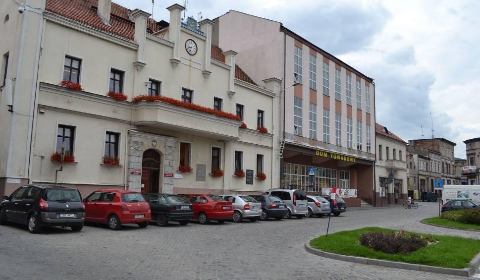 Film do artykułu: Mieszkania socjalne w Koronowie - getto na Przyrzeczu