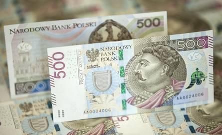 Krezusi z Małopolski wśród najbogatszych w całym kraju