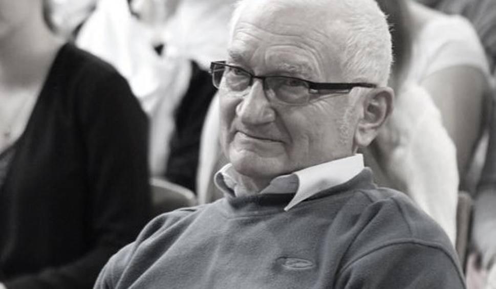 Film do artykułu: Nie żyje ukochany profesor, wychowawca i przyjaciel młodzieży - powiadomiło nowosolskie liceum