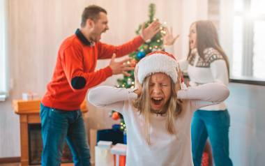 Zdrowych, wesołych, wolnych od stresu - co psuje nam humor w święta?