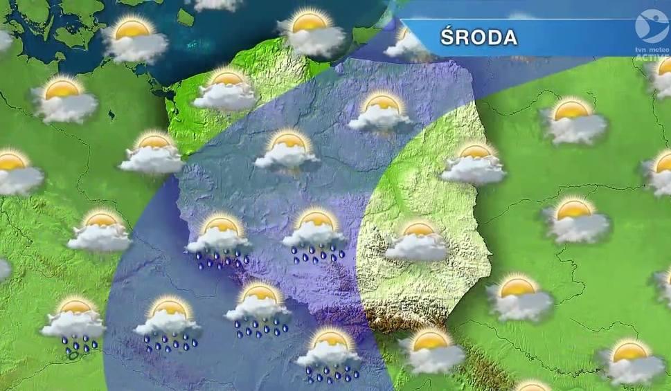 Film do artykułu: Prognoza pogody na 4 maja [WIDEO]