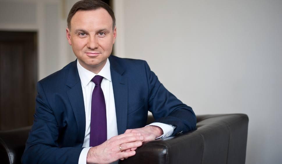 dzkie uczelnie maj nowych profesorw Prezydent Andrzej Duda wrczy akty nominacyjne