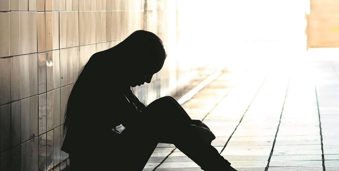 Samobójcy liczą, że ktoś ich uratuje, ale często jest już za późno