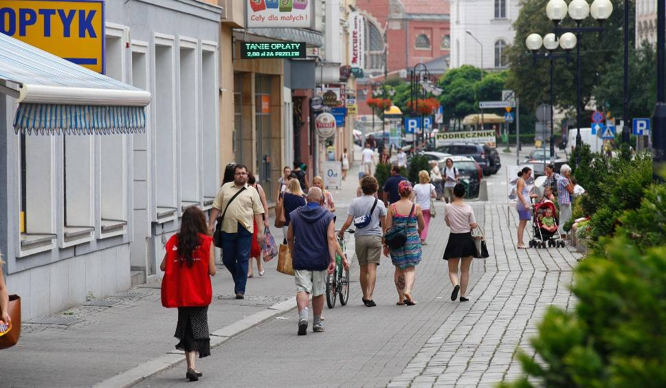 Film do artykułu: Pesymistyczna prognoza dla Opola. Uratować nas mogą... Ukraińcy