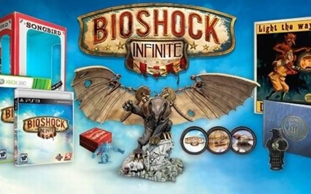 Bioshock Infinite: Zawrót głowy