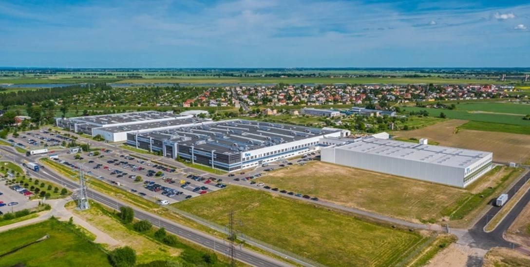 Strefa ekonomiczna w Tczewie powiększy się o 19 hektarów