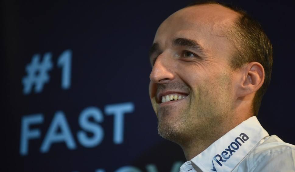 Film do artykułu: Williams wreszcie oficjalnie o tym poinformował. Robert Kubica wraca do ścigania w Formule 1!