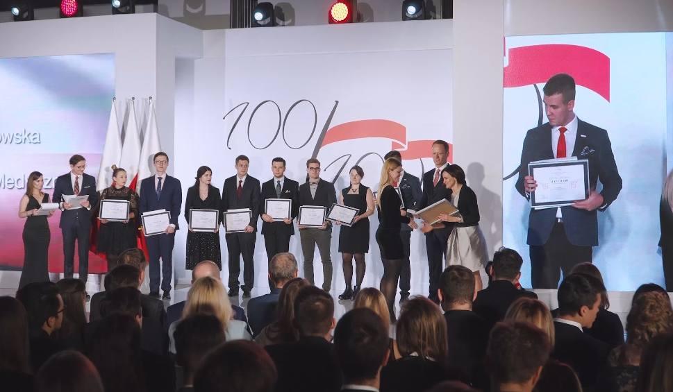 Film do artykułu: Fundacja Lotto i Totalizator Sportowy, z okazji 100. rocznicy odzyskania przez Polskę niepodległości, ogłaszają nabór do Programu 100 na 100