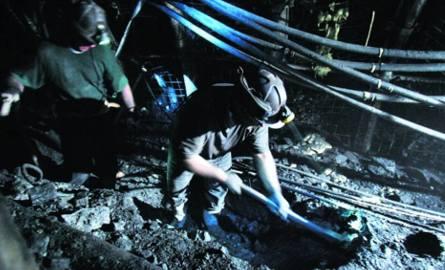 Polskie górnictwo w pierwszym półroczu 2017 roku przyniosło prawie 1,5 mld zł zysku