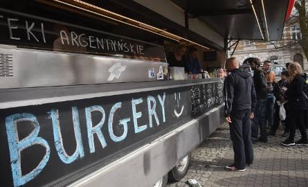 Street Food Festival po raz piąty przy Galerii Łódzkiej