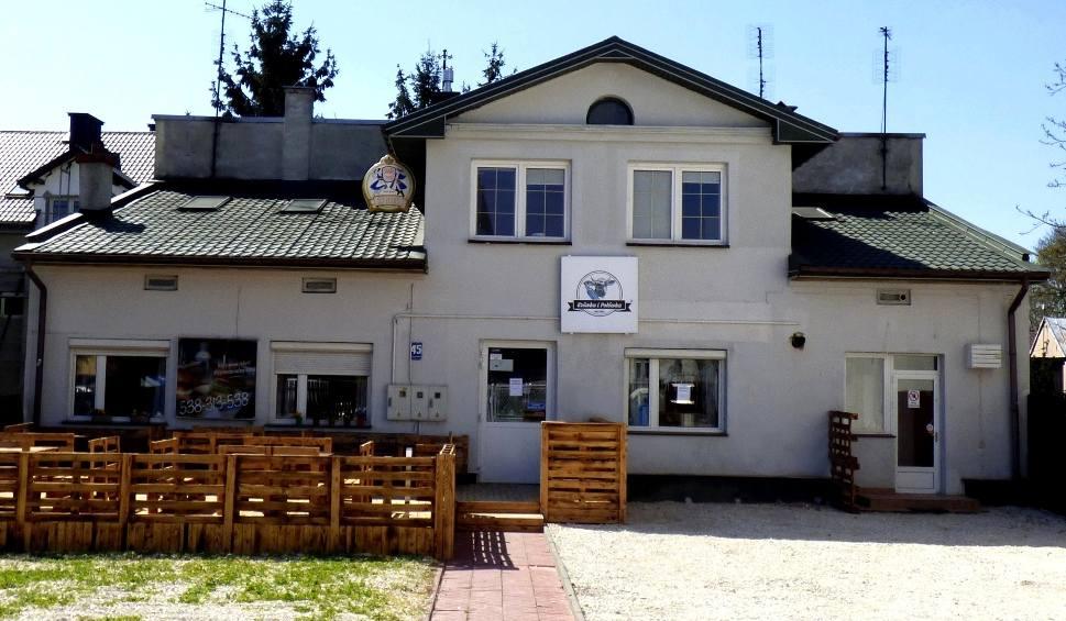 Film do artykułu: Krówka i Połówka także w Busku-Zdroju! Niebawem wielkie otwarcie