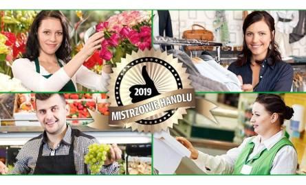 MISTRZOWIE HANDLU Najsympatyczniejsi sprzedawcy, najlepsze sklepy i kwiaciarnie. ZOBACZ GALERIĘ LIDERÓW