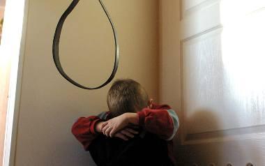 Wyższe kary za przemoc wobec dzieci
