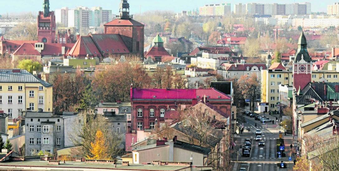 Smog nad Słupskiem Bywa tylko chwilami zimą, ale czy urzędnicy mówiący o najczystszym powietrzu mają rację?
