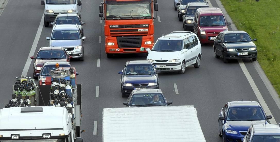 Lublin przyjazny kierowcom? Tak, ale jest kilka minusów