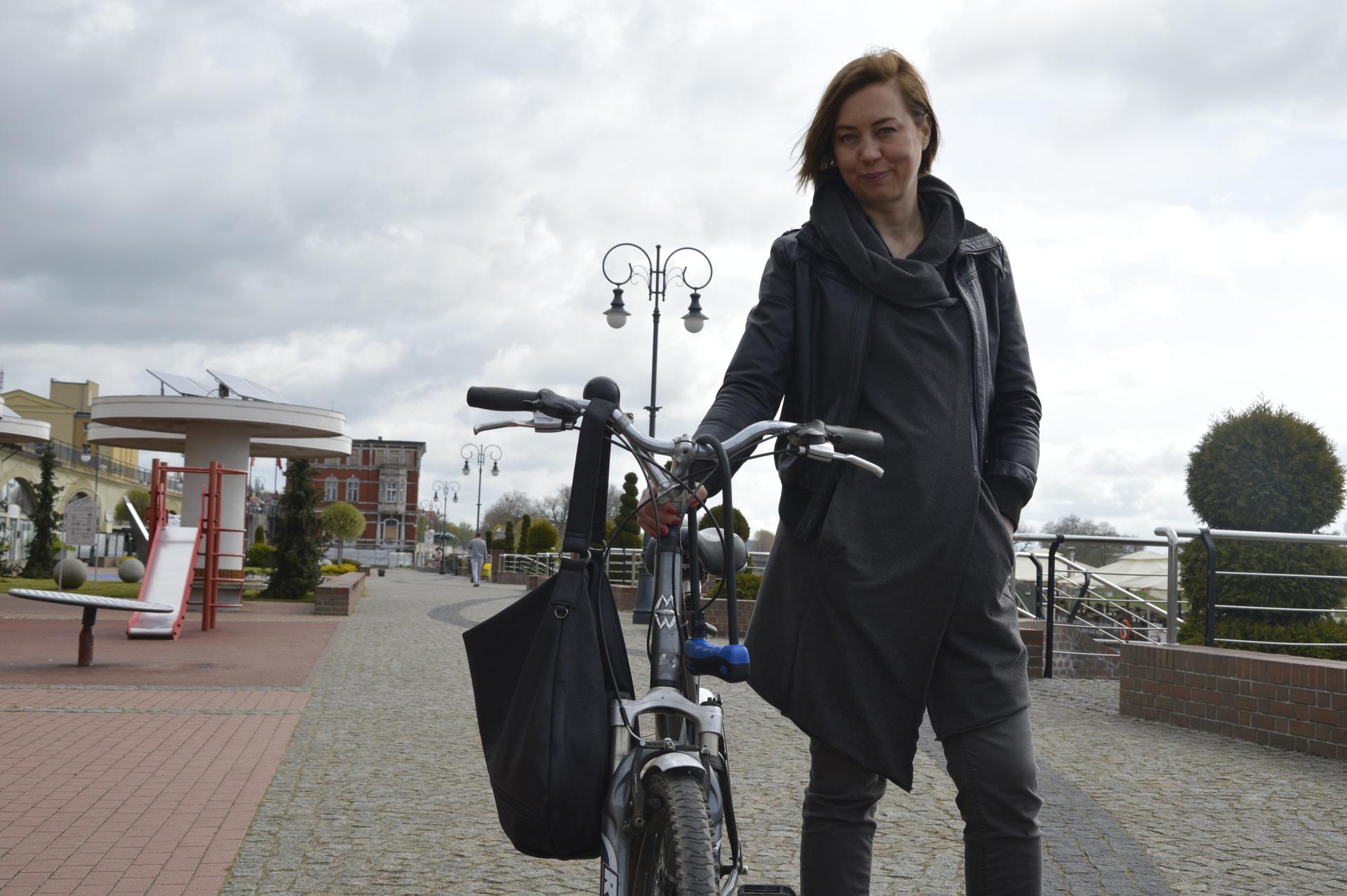 Hanna Gill - Piątek