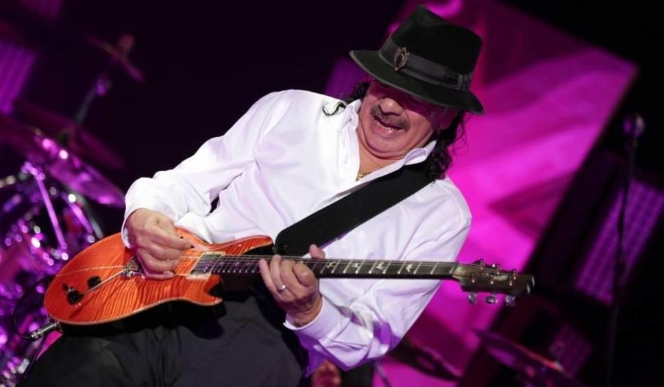 Film do artykułu: Santana w Dolinie Charlotty. Wygraj bilet na koncert!