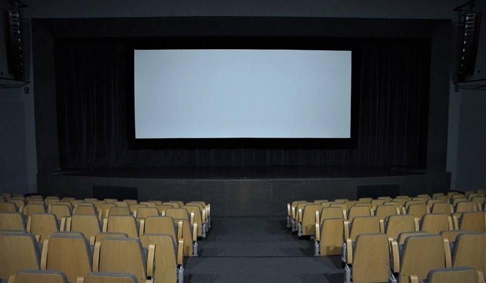 Film do artykułu: Kino Pegaz w Wodzisławiu Śląskim jest nieczynne przez koronawirusa. Zmiany na obiektach MOSiR Wodzisław