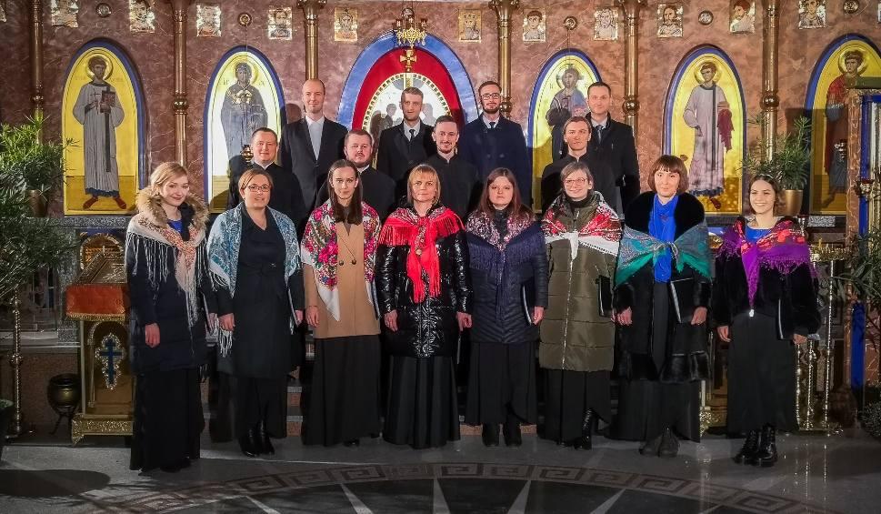 Film do artykułu: VII Koncert Kolęd i Prawosławnych Hymnów Bożego Narodzenia w Sandomierzu. Koncert w wersji online.