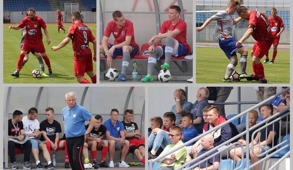 Film do artykułu: Włocłavia Włocławek - BKS Bydgoszcz. Mecz 31. kolejki 4. ligi bez goli, ale obie ekipy pewne utrzymania [zdjęcia]