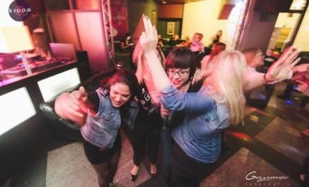 Karaoke w Kropie w Inowrocławiu [zdjęcia]