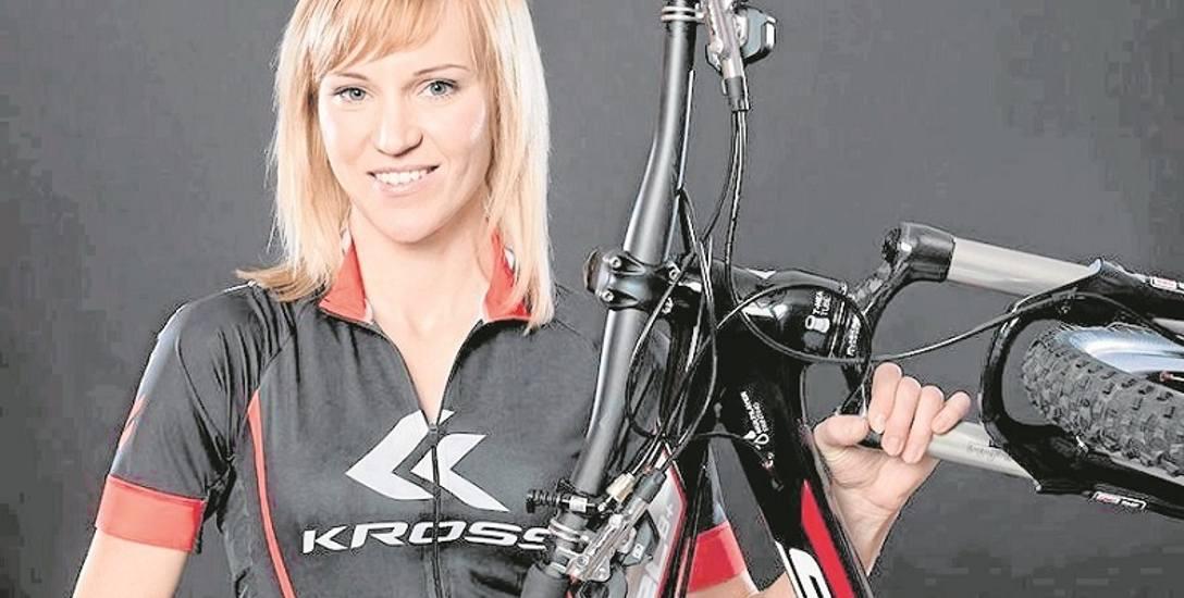 Anna Szafraniec: Urodziła się do jazdy na rowerze. Ale raptem zbuntowało się serce