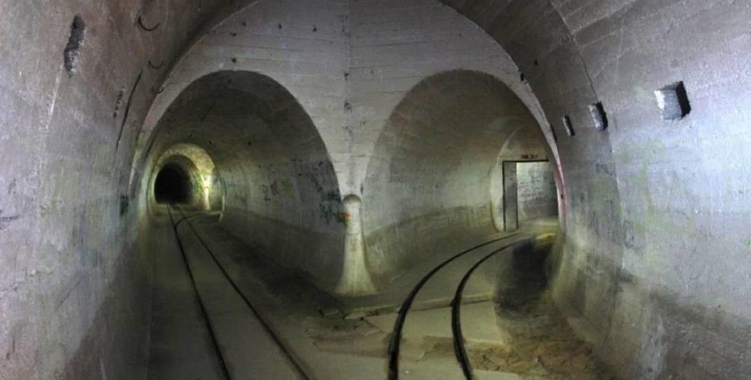 - Podziemną trasa rowerowa, którą chwalą się obecni dzierżawcy, tak naprawdę istnieje od 2012 r. - mówi były dzierżawca.