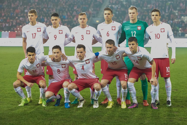 Zdjęcia z meczu U-21 Polska - Włochy 1:2 [GALERIA]