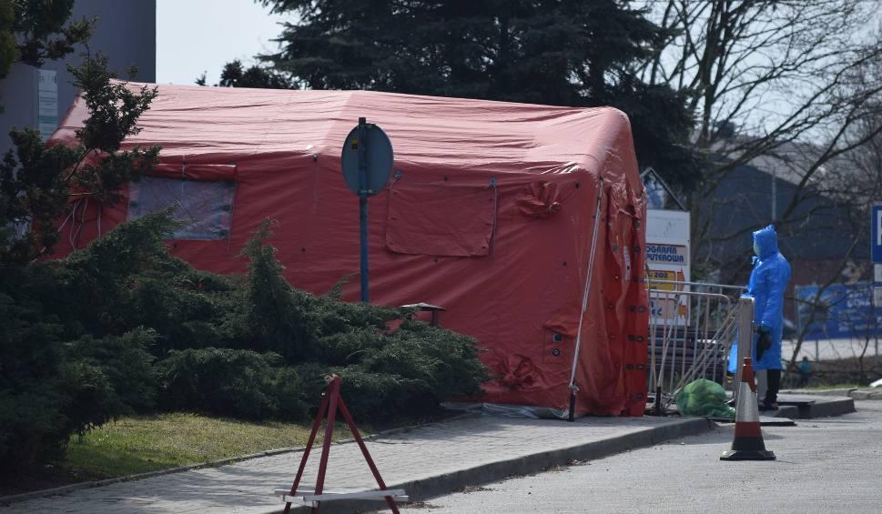 Film do artykułu: Koronawirus w województwie śląskim. 38 nowych przypadków zakażenia. W Polsce pięć zgonów (5.04.2020, godz. 10.00)