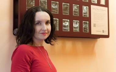 Anna Sawoń zachęca do używania olejków na co dzień