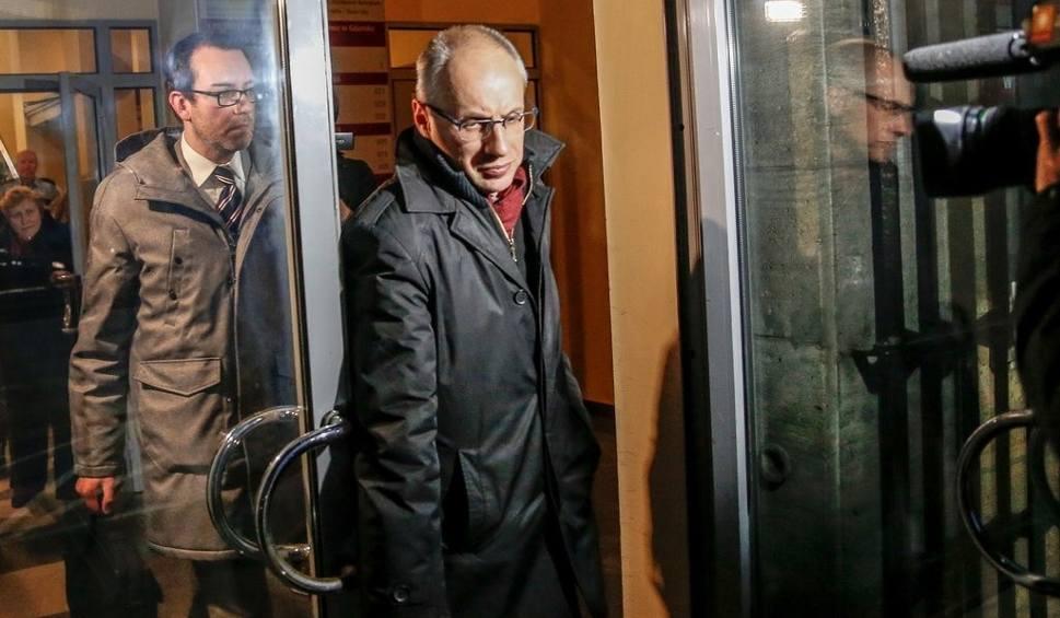 """Film do artykułu: Były dyrektor Muzeum II Wojny Światowej w prokuraturze. Prof. Paweł Machcewicz: """"To nieporozumienie"""""""